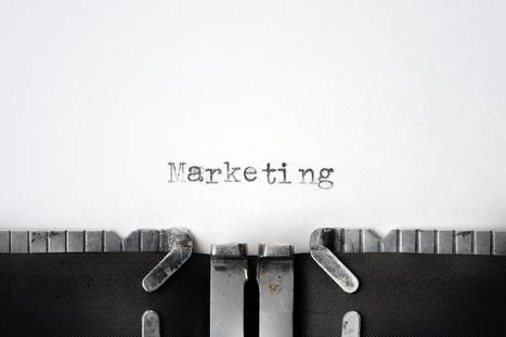 Hoe speelt de marketeer van nu in op moderne marketing?   Customer Communication Management (CCM)   Scoop.it