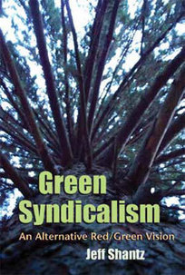 Green Syndicalism An Alternative Red/Green Vision BUY DIRECT from Syracuse University Press | Peer2Politics | Scoop.it