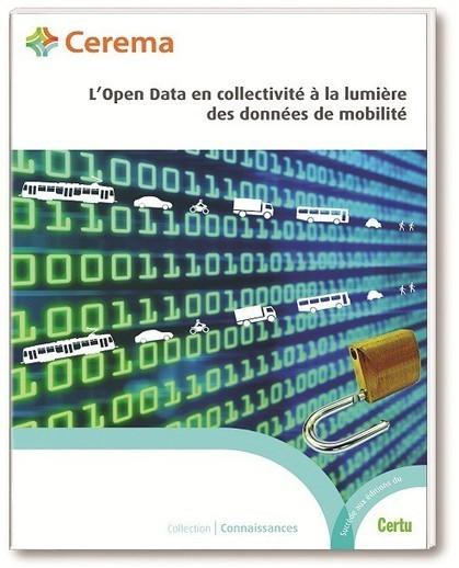 L'Open Data en collectivité à la lumière des données de mobilité   Open Data et cætera...   Scoop.it