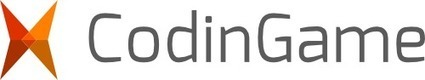 CodinGame | DevBacklog | Scoop.it