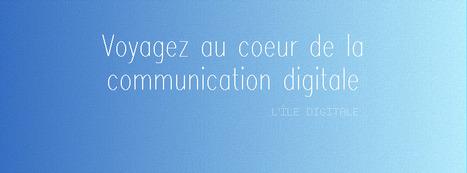 L'île Digitale | Stratégies digitales 2.0. | Scoop.it