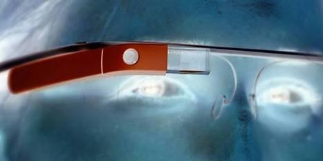 Une première contravention à cause de Google Glass | Data privacy & security | Scoop.it