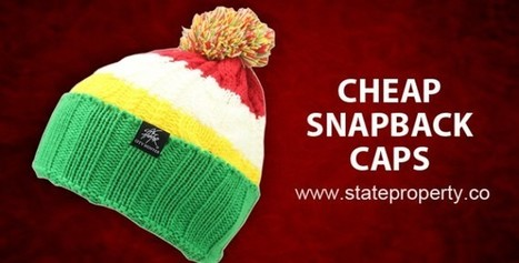 Enrich your wardrobe with the collections of some important accessories | snapback caps | Scoop.it