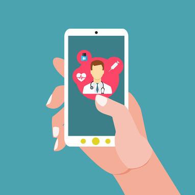MHealth: un concepto clave en la digitalización en salud | Sanidad TIC | Scoop.it