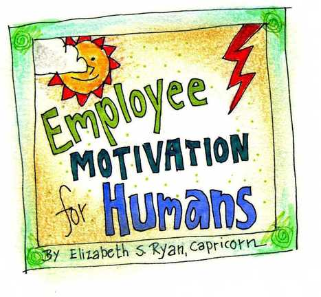 Can Anything Motivate My Lazy Employees? | RRHH+Gamification+Coaching | Scoop.it