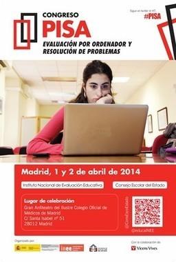 Blog Mateguay bloga: Congreso PISA: Evaluación por ordenador y resolución de problemas | MATEmatikaSI | Scoop.it