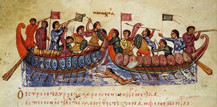 460-468 : Vandalos; Invasion fallida. | LVDVS CHIRONIS 3.0 | Scoop.it