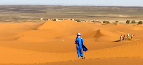 Касабланка - европейский оазис посреди Африки   Travel the World   Travel The World   Scoop.it