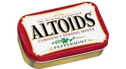 Mint Throat Drops - Jcandy.net | Bulk Bubble Gum | Scoop.it