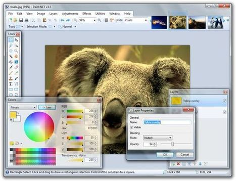 12 Best Free SVG Viewers and Editors | xposing world of Photography & Design | Scoop.it