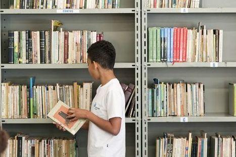 O novo formador | Editora, educação, livro didático | Scoop.it