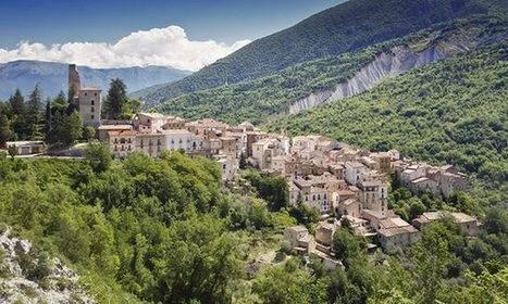 A foodie autumn break in Abruzzo, Italy | Theguardian.com Travel | Online Marketing | Scoop.it