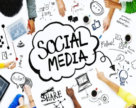 10 Key Social Insights About CMOs - and the Huge Opportunity Many are Missing    Oracle Marketing Cloud   Customer Experience for FinServ   Scoop.it