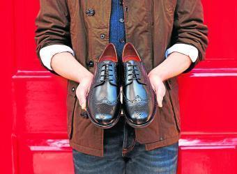 Calzado Británico quiere crecer su presencia en el país.   Shoes Glamour   Scoop.it