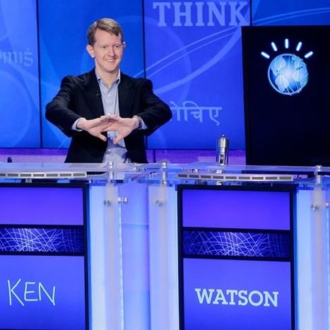 Watson's next feat? Taking on cancer | Digital Health | Scoop.it