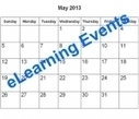 106 eLearning Events taking place in May 2013 | Interest | Scoop.it