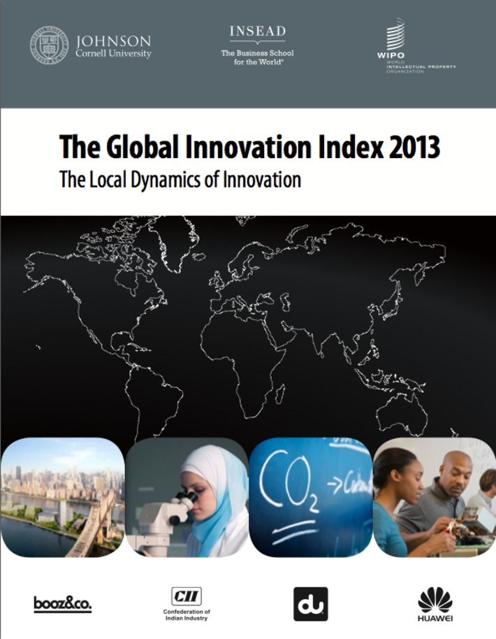 Global Innovation Report 2013 | Excellent Business Blogs | Scoop.it