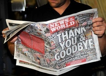 That old question! Can personalised news close your mind? vs what, random articles from sensationalists? | Pervasive Entertainment Times | Scoop.it