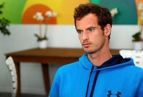 Murray répond aux propos sexistes de Djokovic | discrimination | Scoop.it