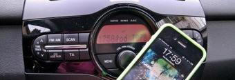 Wie verbinde ich mein iPhone mit dem Mazda2 um Musik zu hören? | Lifestyle | Scoop.it