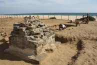 Archaeological research exposes the funeral ritual in the Strait of Gibraltar | Archeology | Scoop.it