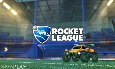 Rocket League Maceras | Counter Strike Global Offensive | Scoop.it
