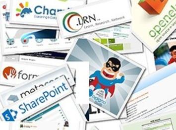 Plates-formes de e-learning et e-formation - 2015 | TIC et TICE mais... en français | Scoop.it