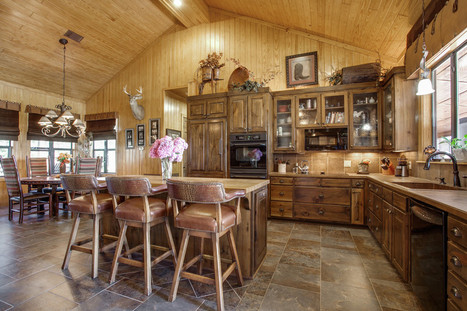 Terry Bradshaw Lists Longtime Oklahoma Ranch for $10.8 million | Western Lifestyle | Scoop.it