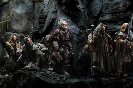 Critique – Le hobbit, un voyage inattendu : Le retour du roi Jackson ! | Be Bright - rights exchange nouvelles | Scoop.it