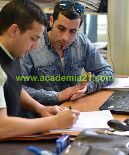 Invest your Time in Accounting Courses For Better Career Prospects | Academia International College | Scoop.it