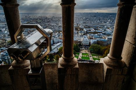 The Best Views of Paris   photography   Scoop.it