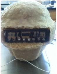Arduino-Controlled Daft Punk Cake | Raspberry Pi | Scoop.it