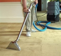 What is the best way to clean carpet? | Hand and Portable Power Tools | Areme1961 | Scoop.it