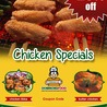 Treat for Chicken Lovers, Now get upto 20% off