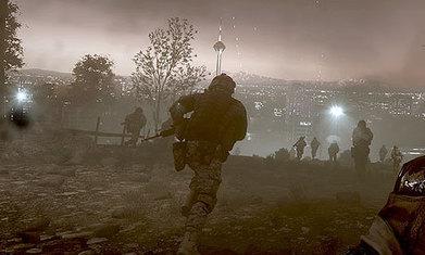 Battlefield 3: the five key strengths of Frostbite 2 | Future Graphics Rendering | Scoop.it