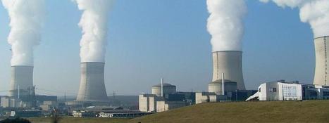 Réunion de la Commission mixte franco-luxembourgeoise de sécurité nucléaire | Infogreen | Le flux d'Infogreen.lu | Scoop.it