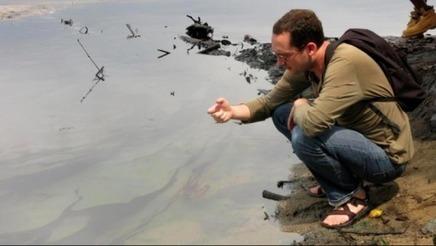 Crude Justice & Ecocide in the Niger Delta | Daraja.net | Scoop.it