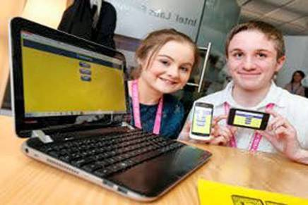 Trailblazer: Meet the future. Her name is Lauren - Independent.ie   Creative educational learning   Scoop.it