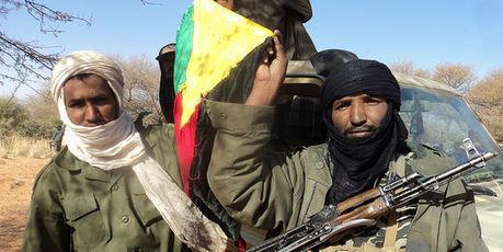 Mali : le pouvoir et les rebelles touareg signent un accord | International aid trends from a Belgian perspective | Scoop.it