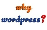 10 Reasons Why Use WordPress? - Blogs Daddy | Blogger Tricks, Blog Templates, Widgets | Scoop.it