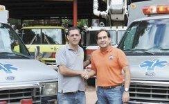 Managua está mejor equipada - La Prensa | TECNICAS SECRETARIALES | Scoop.it