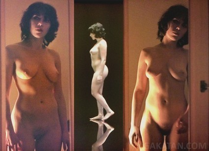 Photos : Scarlett Johansson nue dans Under the skin | Radio Planète-Eléa | Scoop.it