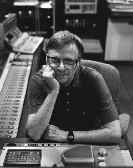 Rudy Van Gelder (1924-2016) | Jazz Plus | Scoop.it