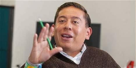 Gobernador electo abre convocatoria pública para armar su gabinete - Boyaca 7 Dias - El Tiempo   Regiones y territorios de Colombia   Scoop.it