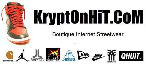 2éme démarque sur www.kryptonhit.com | www.kryptonhit.com | Scoop.it