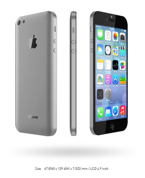 iPhone 6 Concept | design and life style | Scoop.it