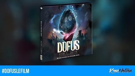 #DOFUSLEFILM : La bande originale de l'Orchestre National de Lille est disponible en CD et en ligne | Krozmotion | Scoop.it