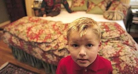 Et si l'hyperactivité n'existait pas? | Education, parentalité, relations parent enfant, ... | Scoop.it