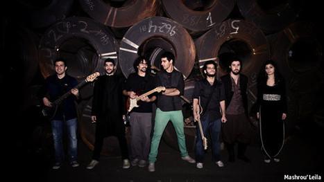 Pop, sex and politics | Lebanese Alternative Music Scene | Scoop.it