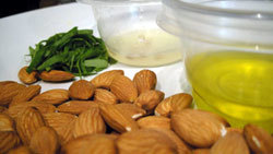 Great benefits of almond oil - Health Information, Advice For ... | Ayurveda - a health education. | Scoop.it